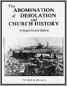 SDA Church History